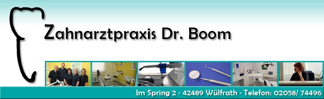 praxis-dr-boom